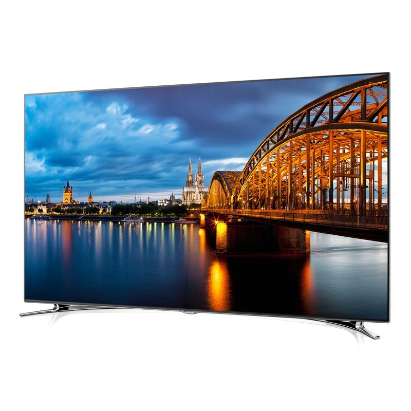 UA75F8000 LED TV
